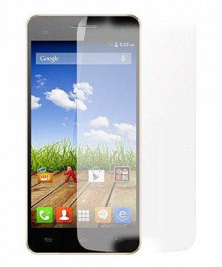 Micromax Canvas HD Plus A190 Screen Protector/ Screen Guard @ Rs61.00