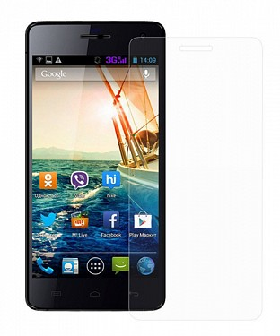Micromax Canvas Knight A350 Screen Protector/ Screen Guard@ Rs.61.00
