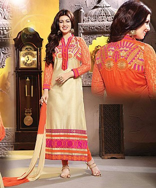 Bollywood Designer Embroidery Suit @ Rs2059.00