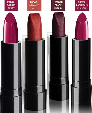 Oriflame Pure Colour Lipstick - Set of 4@ Rs.631.00