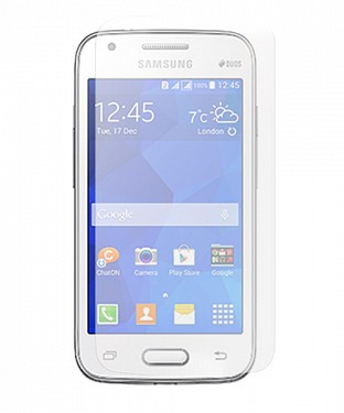 Galaxy S Duos 3 Screen Protector/ Screen Guard @ Rs51.00