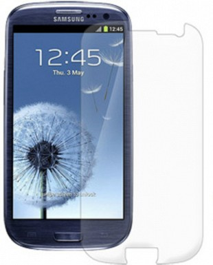 Samsung Galaxy S3 NEO Screen Protector/ Screen Guard @ Rs51.00