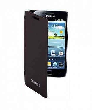 Flip Cover Samsung I 9100 @ Rs113.00