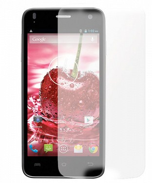 Lava Iris X1 Screen Guard/ Scratch Protector @ Rs61.00