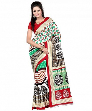 MIA ART SILK Saree @ Rs469.00