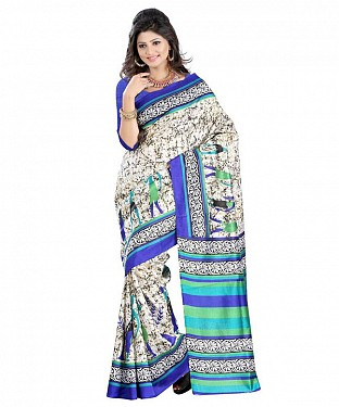 RUBY ART SILK Saree @ Rs469.00