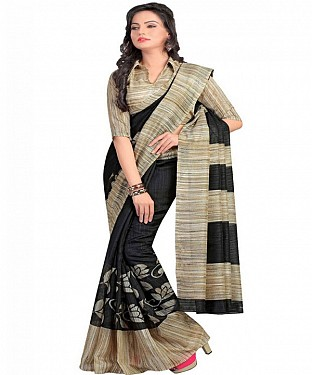 ARPITA GREY Saree @ Rs469.00