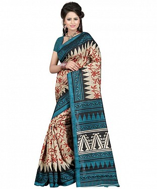 ARROW GREEN Saree @ Rs469.00