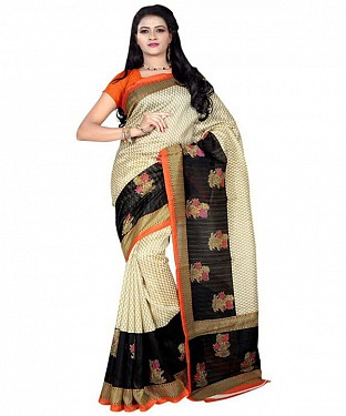 BAJARIYA SAREE Saree @ Rs469.00