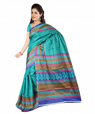 BLUE MANGO Saree @ Rs469.00