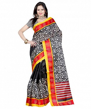 KANISHKA BHAGALPURI Saree @ Rs469.00