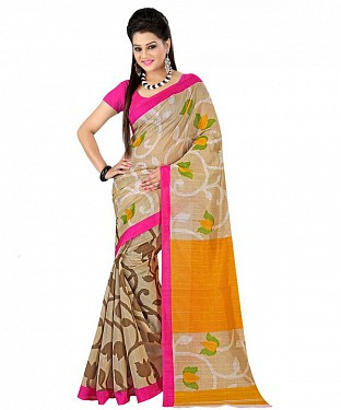 LOTUS SAREE Saree @ Rs469.00