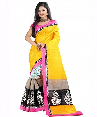 MAYSUR SAREE Saree @ Rs469.00