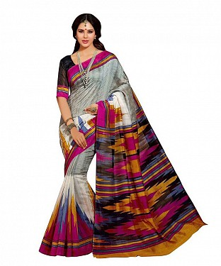 PARVATI PRINT Saree @ Rs469.00