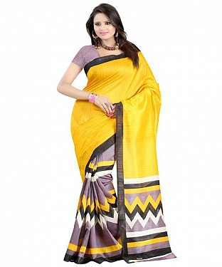 PIKU SAREE Saree @ Rs469.00