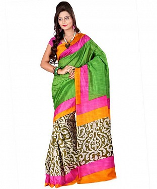 PRINT GPY Saree @ Rs469.00