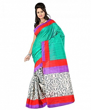 PRINT RRP Saree @ Rs469.00