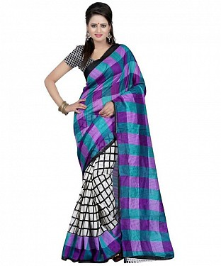 RAMA RANI SQUARE Saree @ Rs469.00