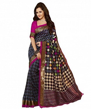 RASHMI PRINT Saree @ Rs469.00