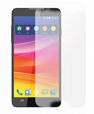 Micromax Canvas Nitro A310 Screen Protector/ Screen Guard @ Rs72.00