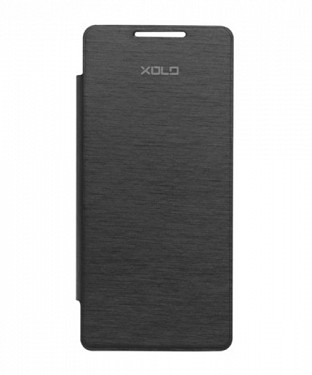Flip Cover Xolo Q700S @ Rs113.00