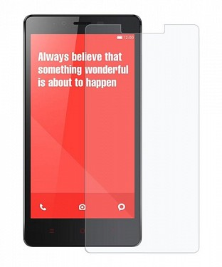 Xiaomi Redmi Note Screen Guard/Screen Protector @ Rs82.00