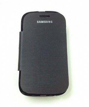 Flip Cover Samsung S 6312 @ Rs102.00