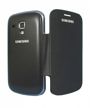 Flip Cover Samsung Galaxy S 7562 @ Rs113.00