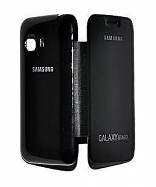 Flip Cover Samsung Star 2 @ Rs133.00