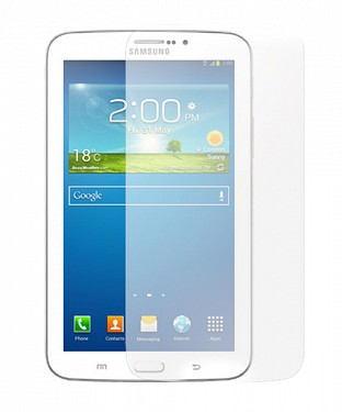 Samsung Galaxy Tab 3 Screen Guard/Screen Protector @ Rs93.00