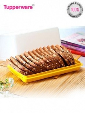 Tupperware Bread Server@ Rs.438.00