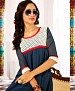 Stylish Georgette Kurti @ 54% OFF Rs 926.00 Only FREE Shipping + Extra Discount -  online Sabse Sasta in India - Kurtas & Kurtis for Women - 1116/20150311