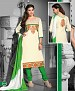 Embroidered  Designer Cotton Suit @ 83% OFF Rs 400.00 Only FREE Shipping + Extra Discount - Online Shopping, Buy Online Shopping Online, Designer Cotton Suit, Salwar Kameez, Buy Salwar Kameez,  online Sabse Sasta in India -  for  - 1535/20150515