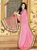 Karishma Kapoor In New Latest Designer Pink Lehengha Choli Saree @ 40% OFF Rs 3089.00 Only FREE Shipping + Extra Discount - Sarees, Buy Sarees Online, Desginer Sarees, Printed Sarees, Buy Printed Sarees,  online Sabse Sasta in India - Sarees for Women - 10522/20160627