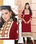 Jalpari Print Salwar Suit @ 86% OFF Rs 399.00 Only FREE Shipping + Extra Discount - Semi Lawn Materials, Buy Semi Lawn Materials Online, Printed Salwar Kameez,  online Sabse Sasta in India - Salwar Suit for Women - 858/20150106