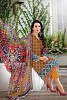 Unstitched Long Straight Pakistani style elegant printed suit for summer @ 40% OFF Rs 1113.00 Only FREE Shipping + Extra Discount - Cotton Suit, Buy Cotton Suit Online, Semi-stitched Suit, Partywear suit, Buy Partywear suit,  online Sabse Sasta in India -  for  - 9206/20160511