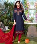 AYESHA TAKIA DESIGNER SUIT @ 59% OFF Rs 767.00 Only FREE Shipping + Extra Discount -  online Sabse Sasta in India -  for  - 10070/20160528