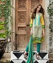 Designer Yellow And Aqua Straight Suit @ 31% OFF Rs 1235.00 Only FREE Shipping + Extra Discount - Cotton Suit, Buy Cotton Suit Online, Straight Salwar Suit, Semi Stiched Suit, Buy Semi Stiched Suit,  online Sabse Sasta in India - Salwar Suit for Women - 9002/20160505