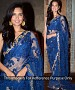 BLUE MULTY WORK NET BOLLYWOOD DESIGNER SAREE @ 31% OFF Rs 2162.00 Only FREE Shipping + Extra Discount - saree, Buy saree Online, net saree, deasiner  saree, Buy deasiner  saree,  online Sabse Sasta in India - Sarees for Women - 9949/20160520