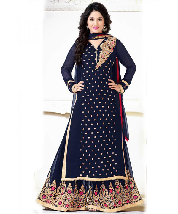 99a5fdb22d bollywood style Ethnic Suits @ 40% OFF Rs 1854.00 Only FREE Shipping ...