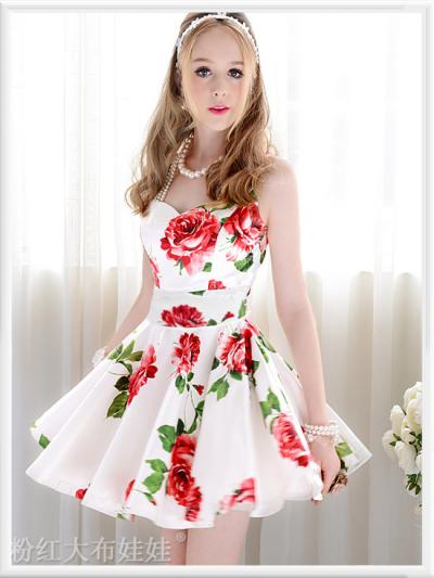 4f7c11f0d5c4 Designer White Colour Semi Stitched Printed Western Wear   Rs1112.00. Sold  Out